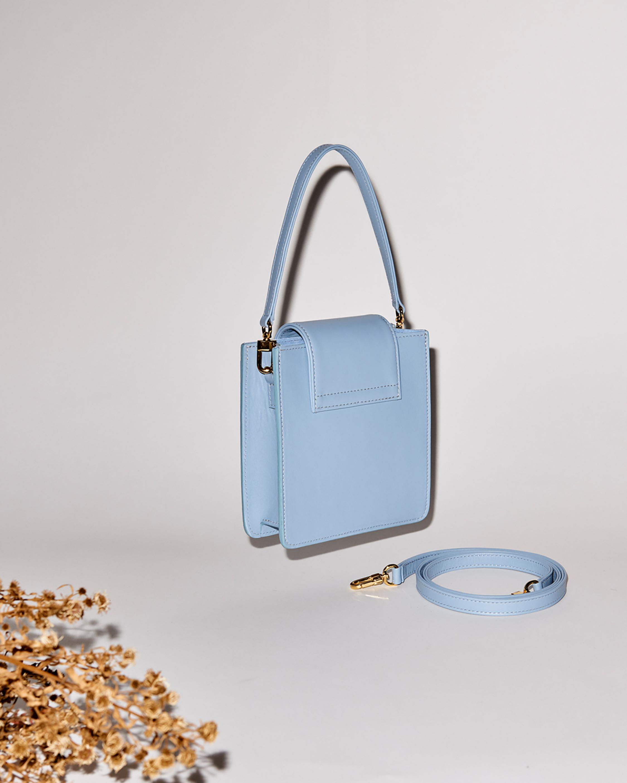 Le Squarette Bag
