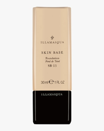 Illamasqua Skin Base Foundation 1