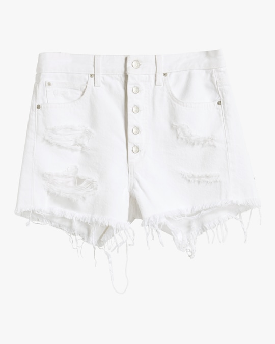 Joe's Jeans The Kinsley Button-Fly Shorts 0
