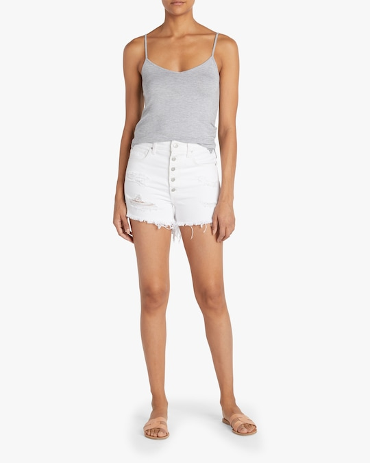 Joe's Jeans The Kinsley Button-Fly Shorts 1