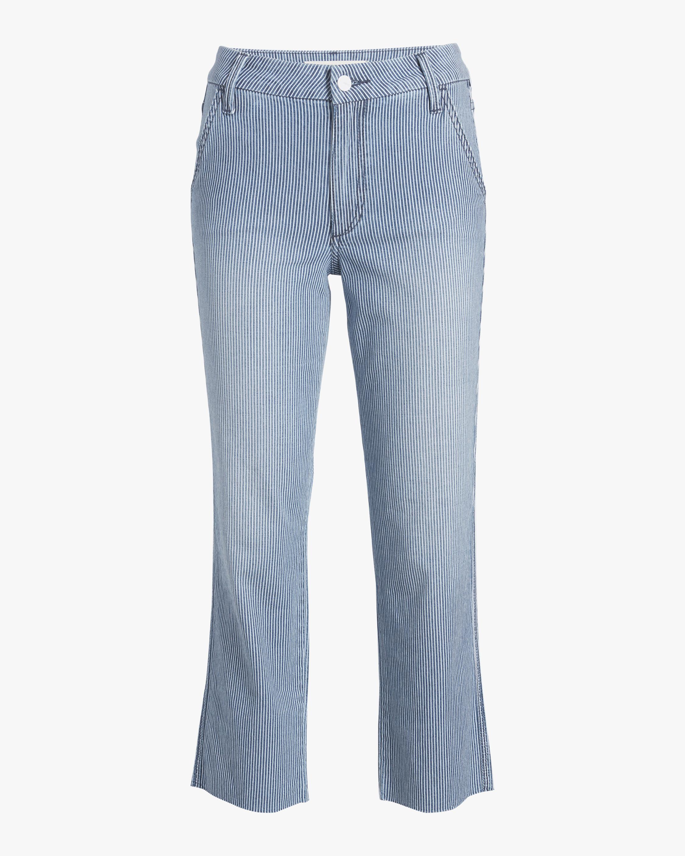 Joe's Jeans The Slim Kick Trousers 1