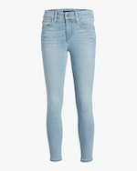 Joe's Jeans The Icon Crop Jeans 0