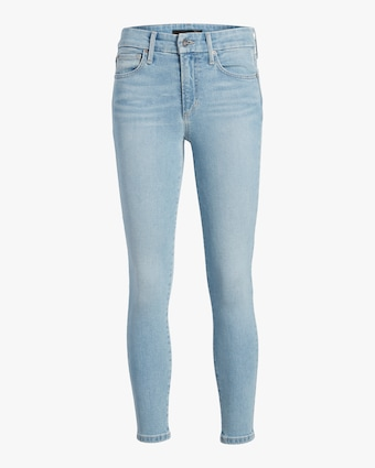 The Icon Crop Jeans