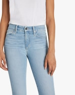 Joe's Jeans The Icon Crop Jeans 3