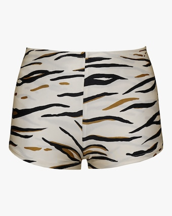 Sidway Swim The Cheryl Bikini Boyshorts 1