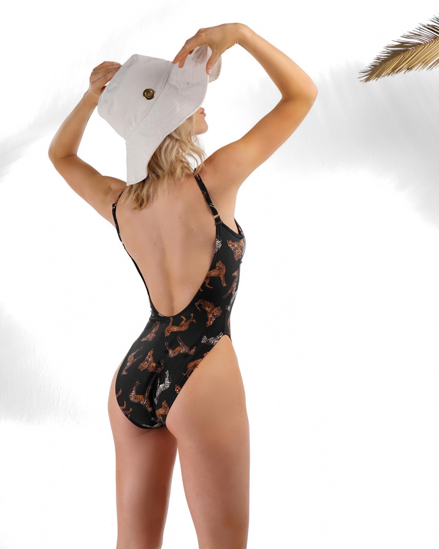 Sidway Swim The Diana One-Piece Swimsuit 3