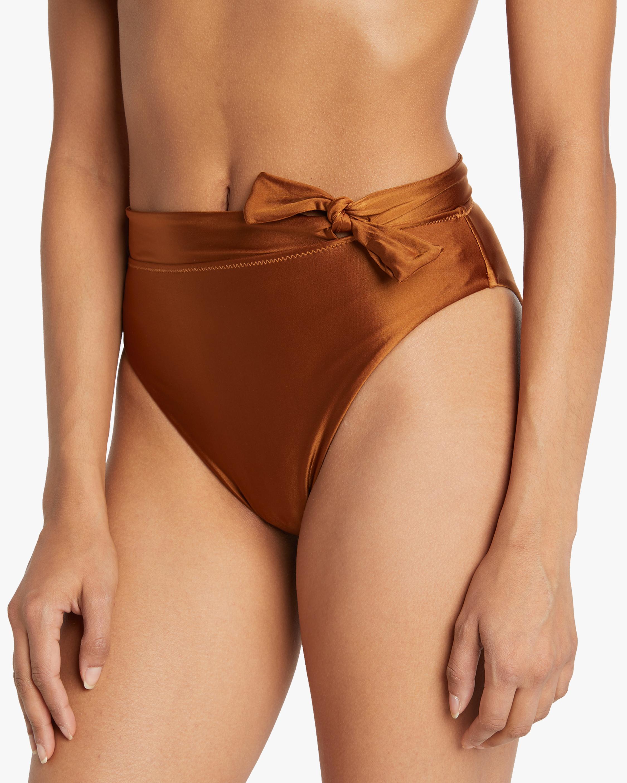 The Karen Bikini Bottom