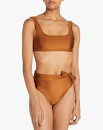 Sidway Swim The Karen Bikini Bottom 3