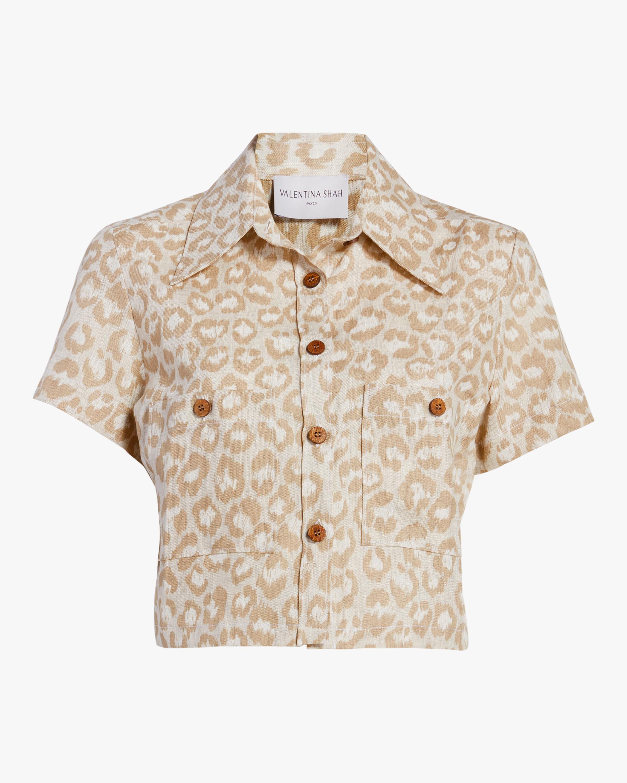 Zaila Shirt