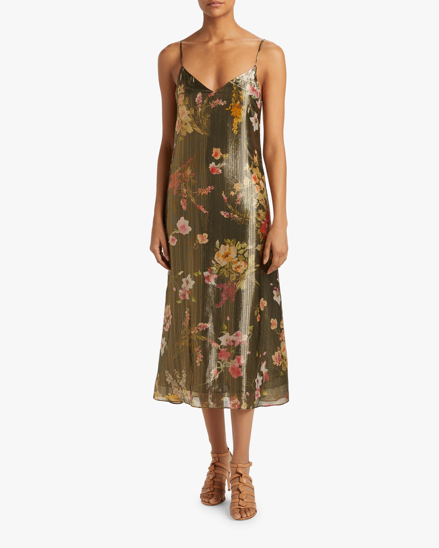 Hanna Slip Dress