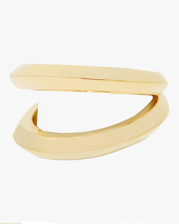 Via Saviene Duet Ring 2