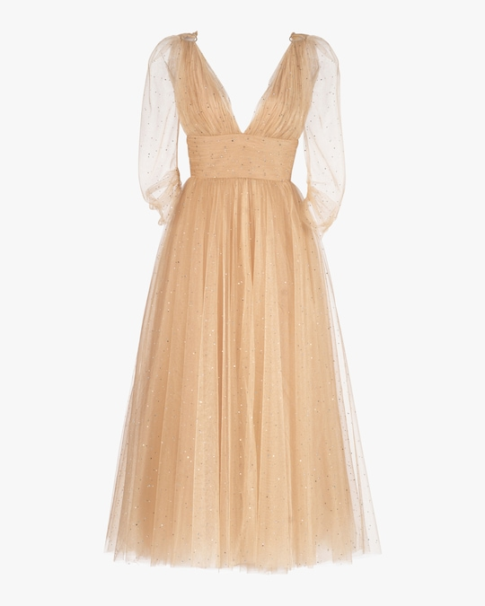 Maria Lucia Hohan Leila Dress 0