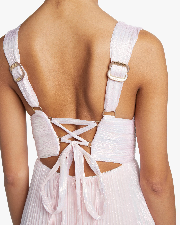 Maria Lucia Hohan Prya Dress 5