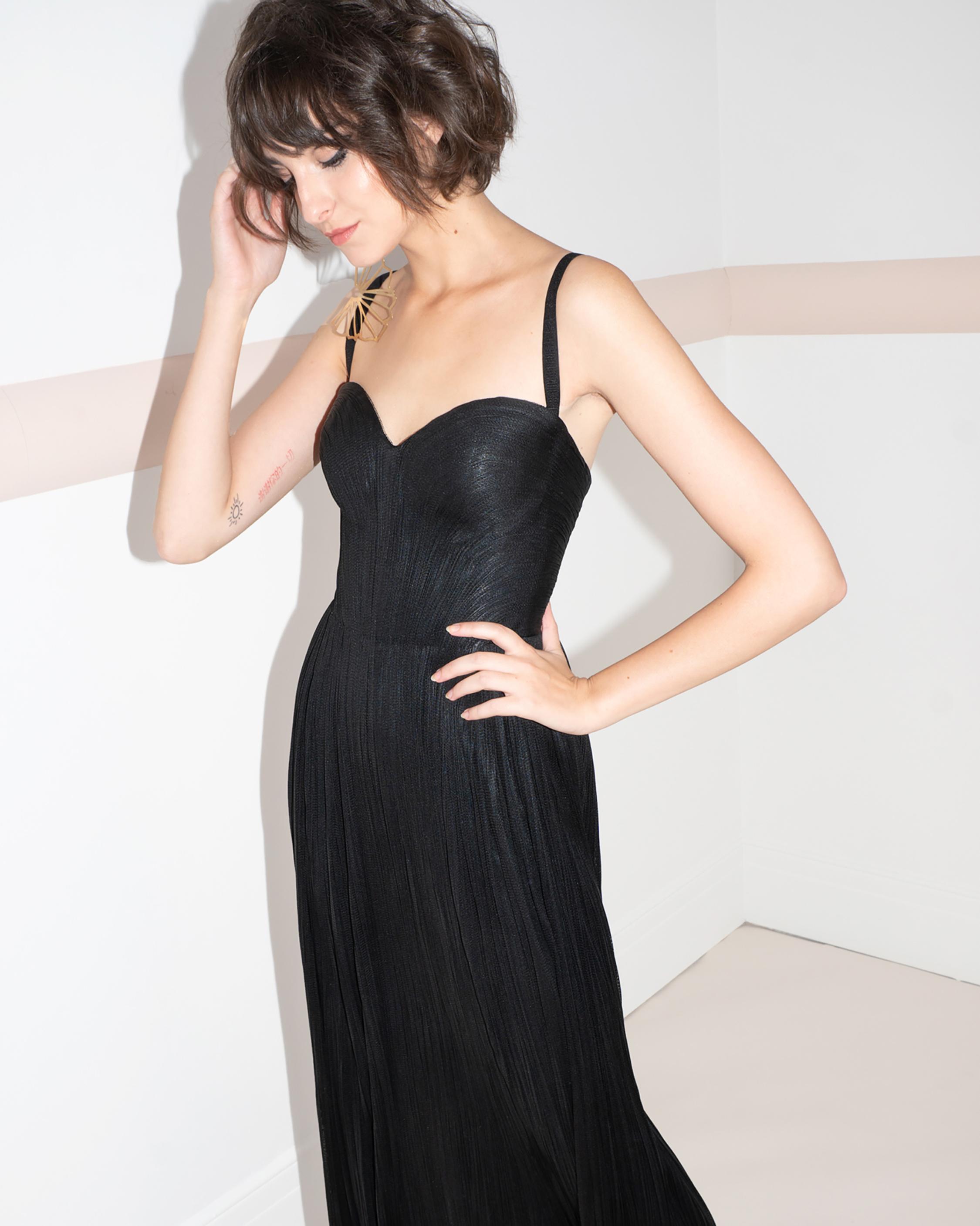 Maria Lucia Hohan Rayna Dress 2