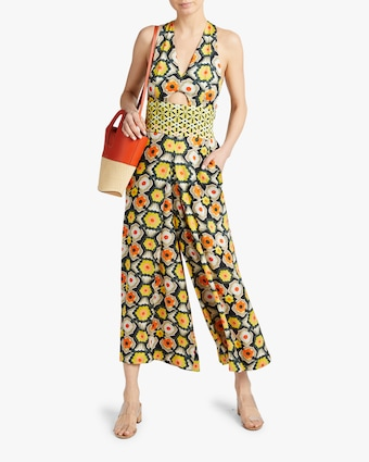 Temperley London Wide-Leg Jumpsuit 2