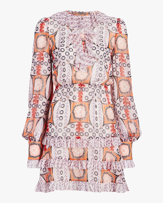 Temperley London Etoile Mini Dress 1