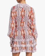 Temperley London Etoile Mini Dress 3