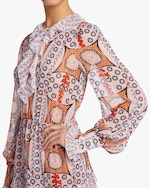 Temperley London Etoile Mini Dress 4