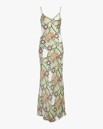 Temperley London Vivean Strappy Dress 1