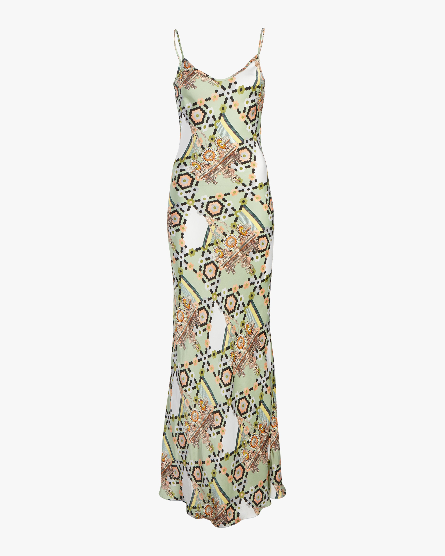 Temperley London Vivean Strappy Dress 1