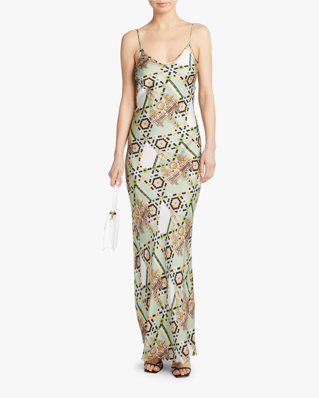 Temperley London Vivean Strappy Dress 2