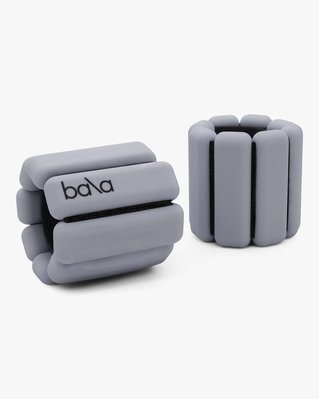 Bala Bangles One-Pound Weighted Bangle Set 1