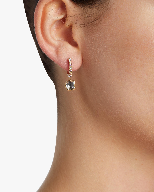 Air Caprice Elements Drop Earrings