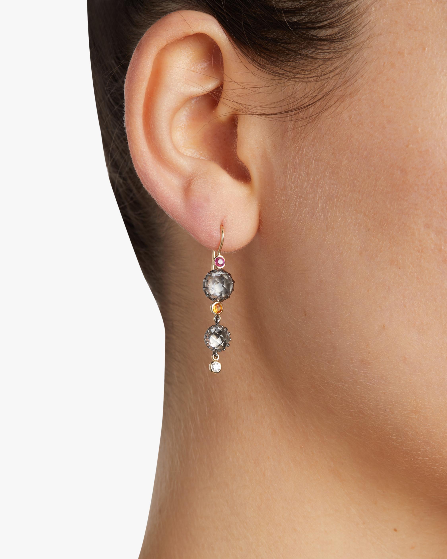 Larkspur & Hawk Sadie Cascade Drop Earrings 1