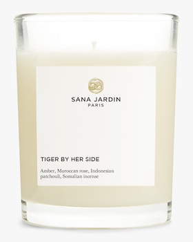 Tiger by Her Side Candle 190gr