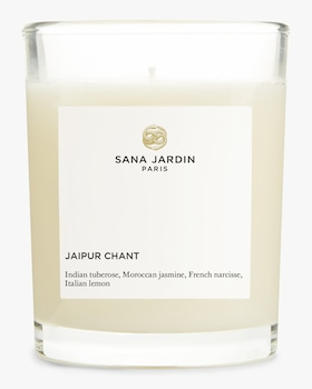 Jaipur Chant Candle 190gr