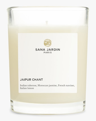 Jaipur Chant Candle 190gr