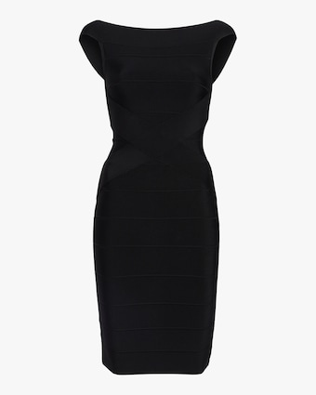 New Icon Crisscross Dress