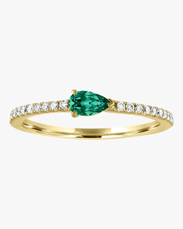 My Story Emerald Layla Ring 1