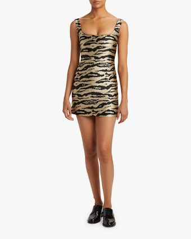 Lillia Party Dress