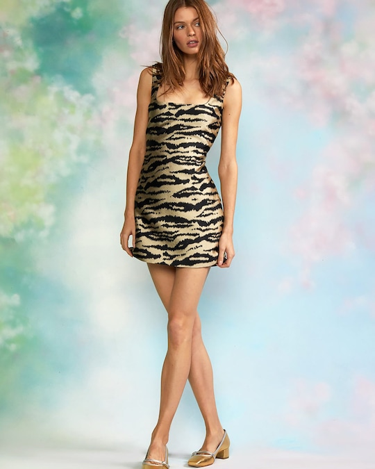 Cynthia Rowley Lillia Party Dress 1