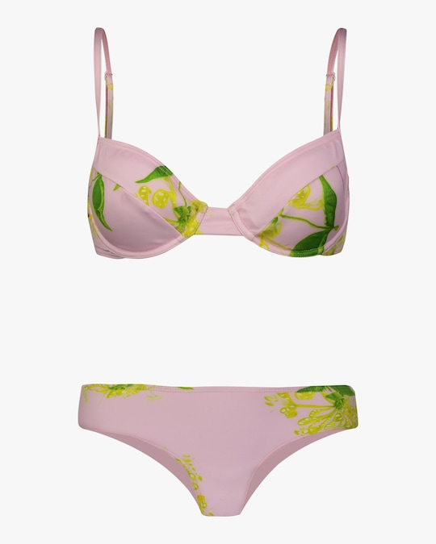 Cynthia Rowley Camile Bralette Bikini Top 1