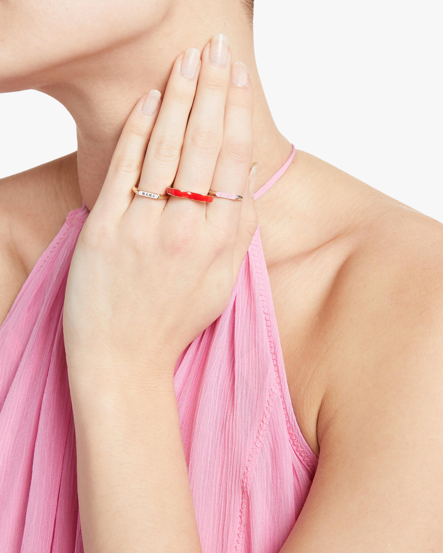 Nora Kogan Mama Signet Ring 1