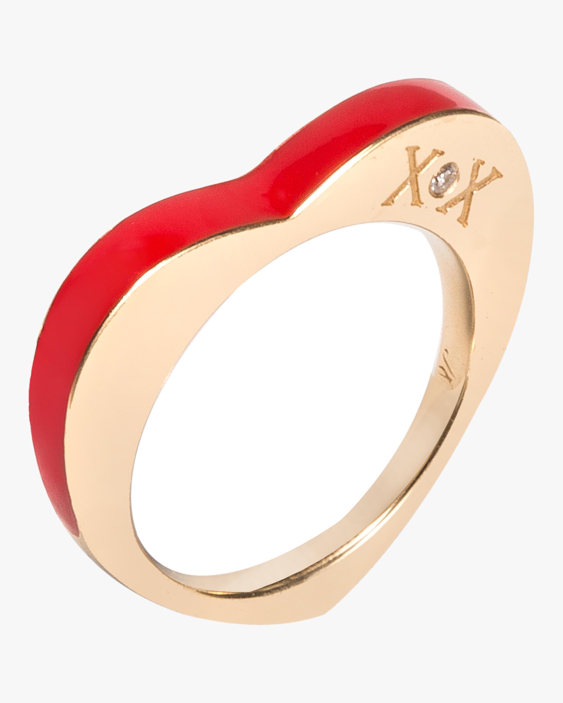 XOX Ring