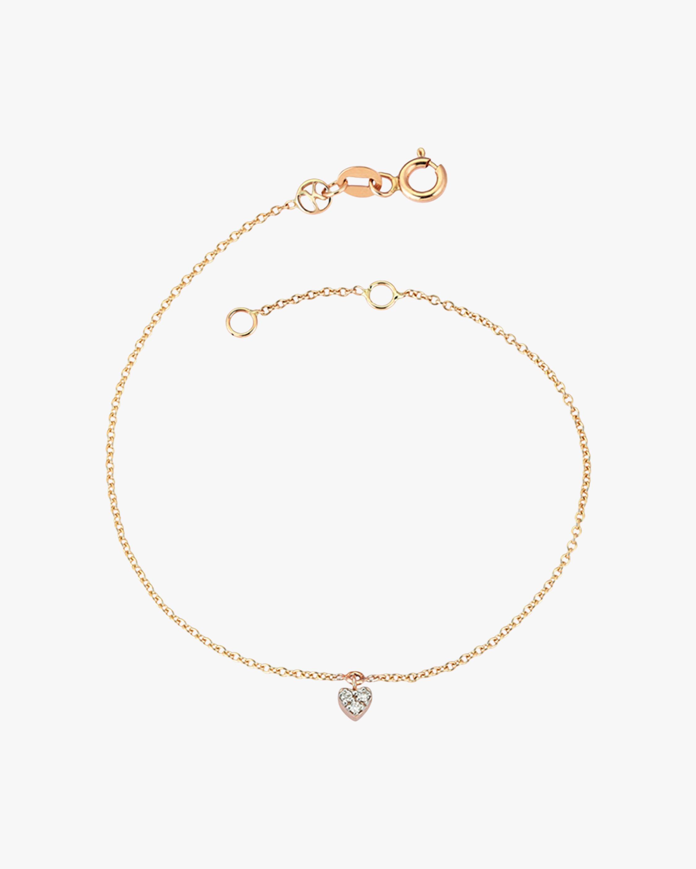 Love Mini-Heart Bracelet