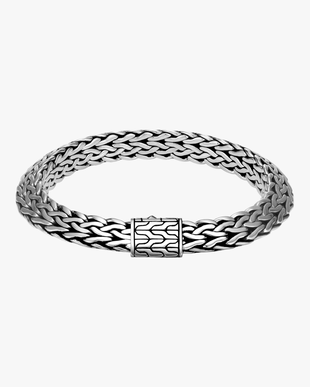 John Hardy Tiga Chain Bracelet 0