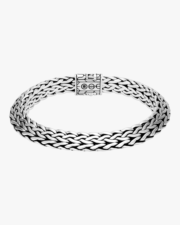 John Hardy Tiga Chain Bracelet 1