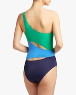 Solid & Striped The Louise One-Piece Swimsuit 2