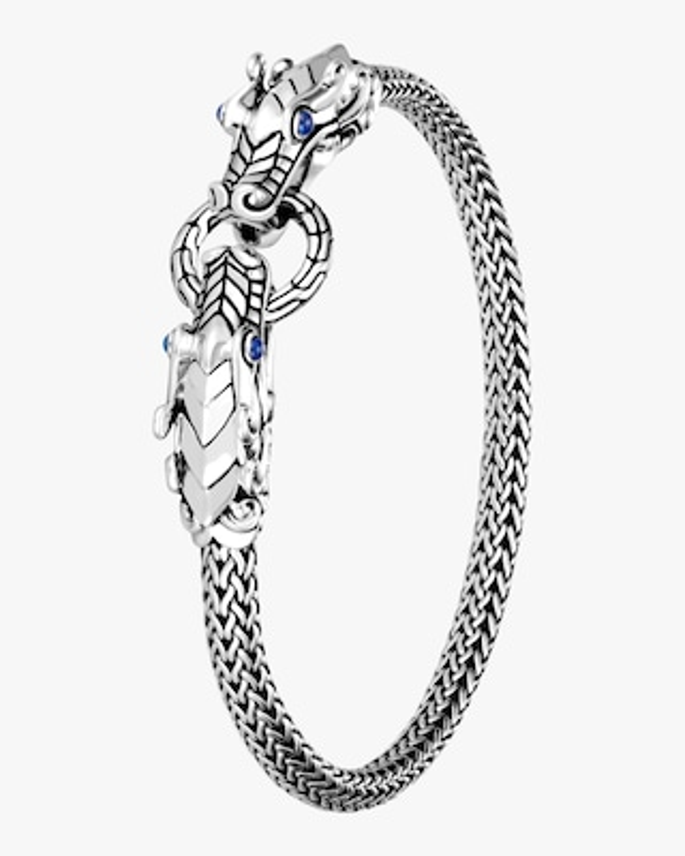 John Hardy Legends Naga Chain Bracelet 1