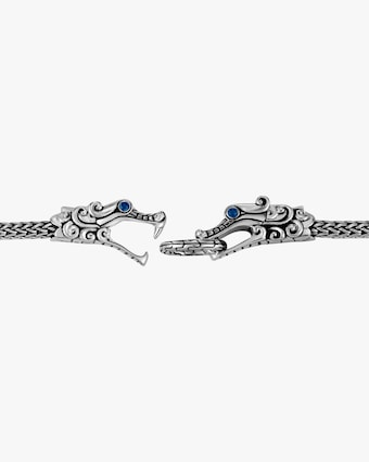 John Hardy Legends Naga Chain Bracelet 2
