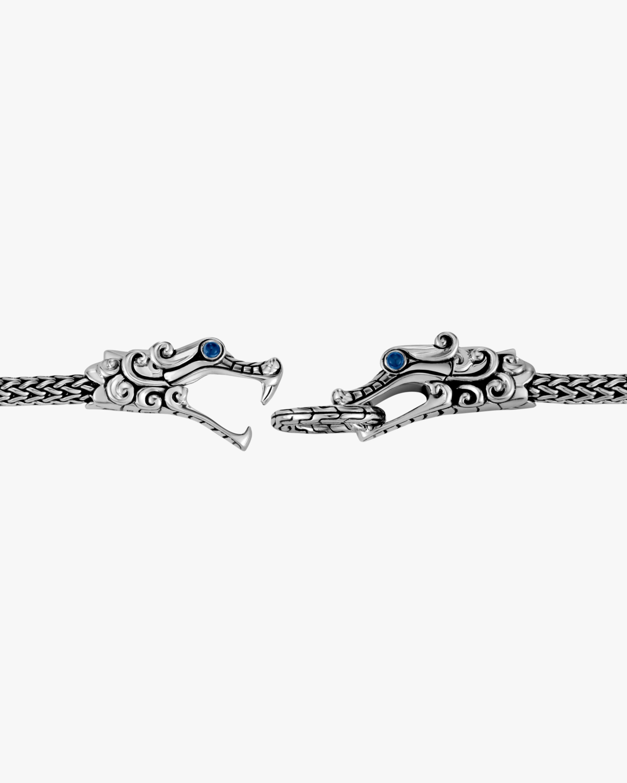 John Hardy Legends Naga Chain Bracelet 2