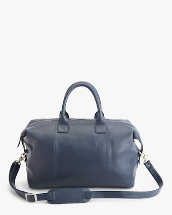 Executive Overnight Duffel Bag