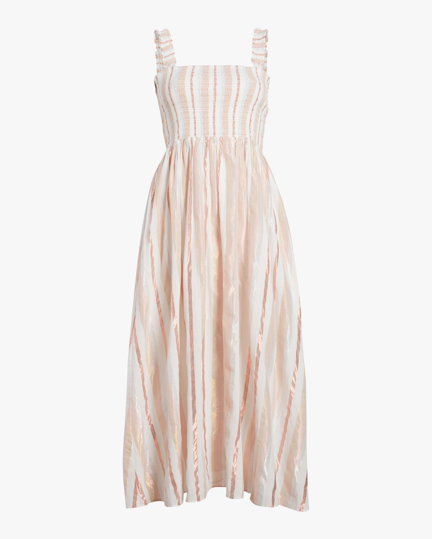 Lovelle Midi Dress