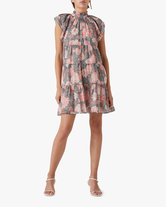 Steele Lori Shift Dress 0