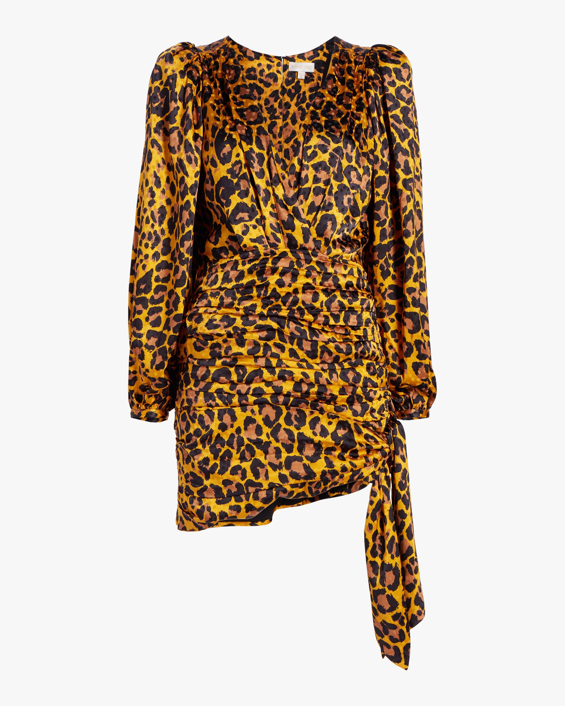 Ronny Kobo Giorgia Mini Dress 1