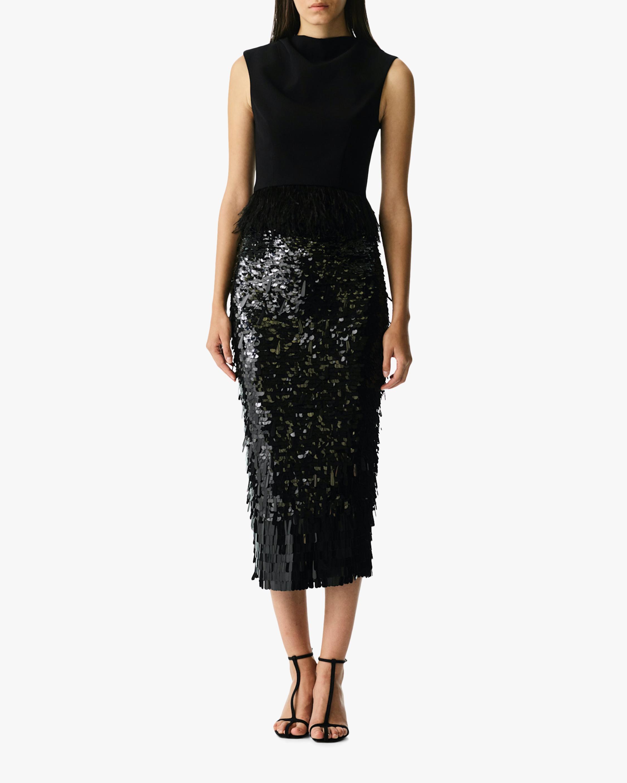 Max Midi Skirt